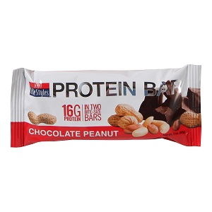 20 / 20 LifeStyles Protein Bar Chocolate Peanut