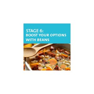 Boost Your Options with Beans - Stage 6