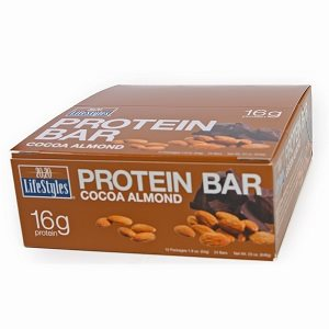 20 / 20 Protein Bar Cocoa Almond
