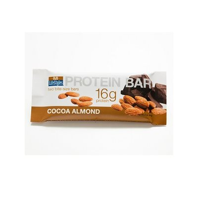 20 / 20 Lifestyles Protein Bar Cocoa Almond
