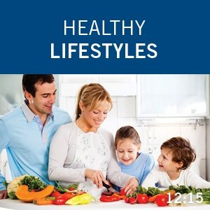 Creating Healthy Family Lifestyle Habits