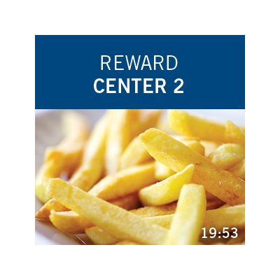Reward Center 2