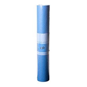 J / Fit Yoga Mat - Blue